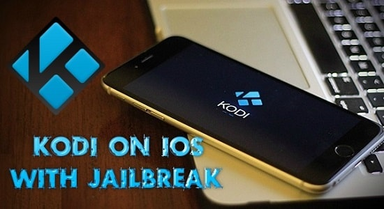 Kodi for iOS Download Install