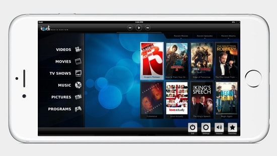 Kodi for iPhone & iPad Download & Install without Jailbreaking
