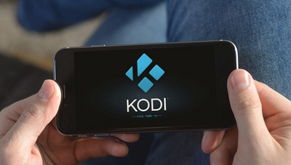 Kodi for iPhone Download